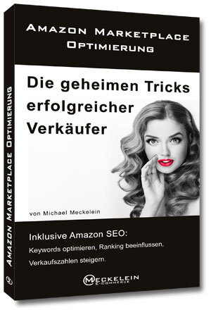 Amazon Marketplace Optimierung Buchcover