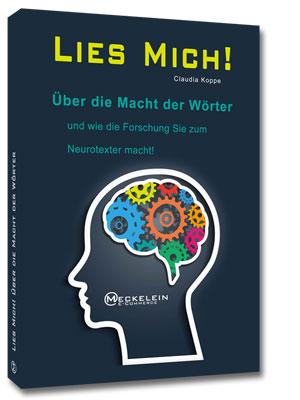 Buch Neurotexter: Lies mich!